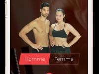 101Fitness vous dit comment muscler les différentes parties du corps