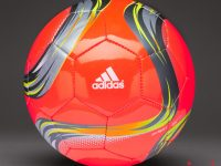 Les différents types de ballon de foot