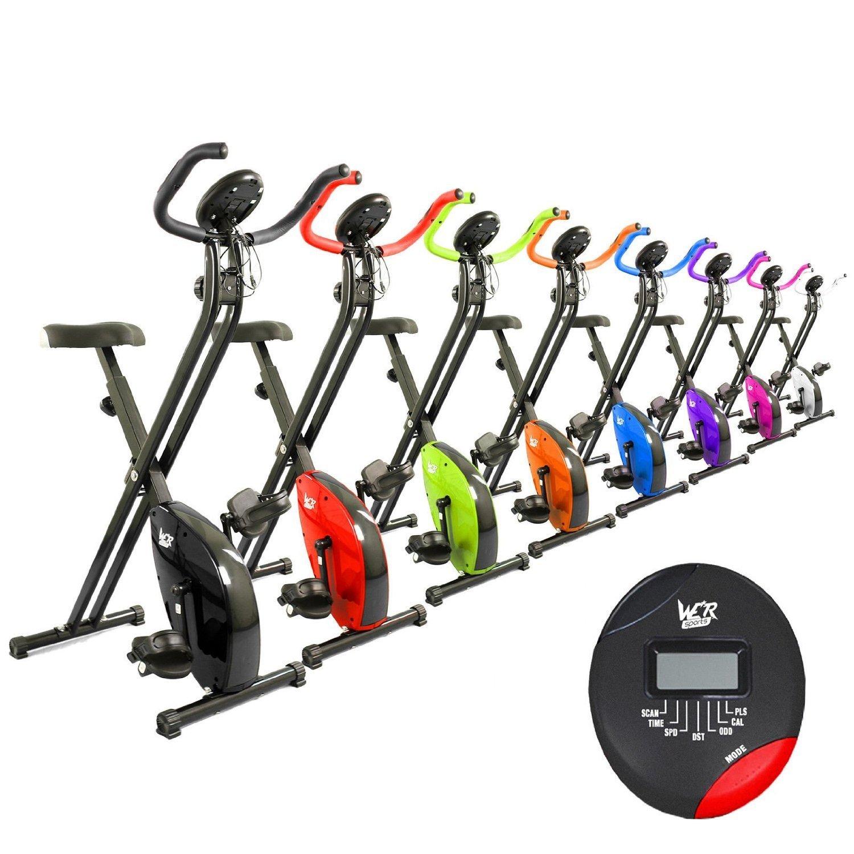 klarfit-x-bike-700 choix