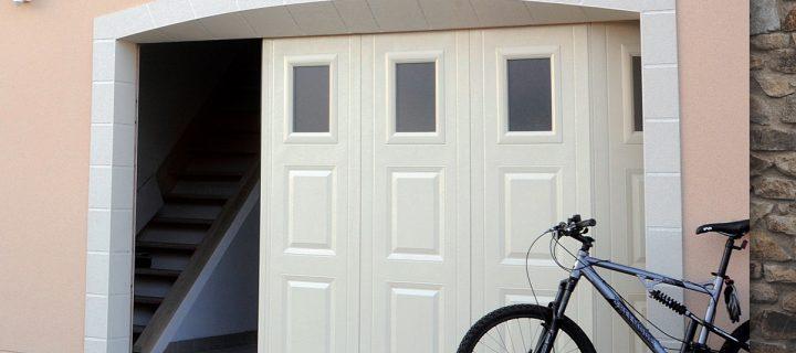 Les différentes étapes pour l'installation de sa porte de garage