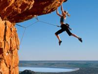 L'escalade : 5 raisons de gravir les sommets !